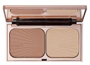 Charlotte Tilbury face sculpt and highlight Filmstar bronze and glow £49