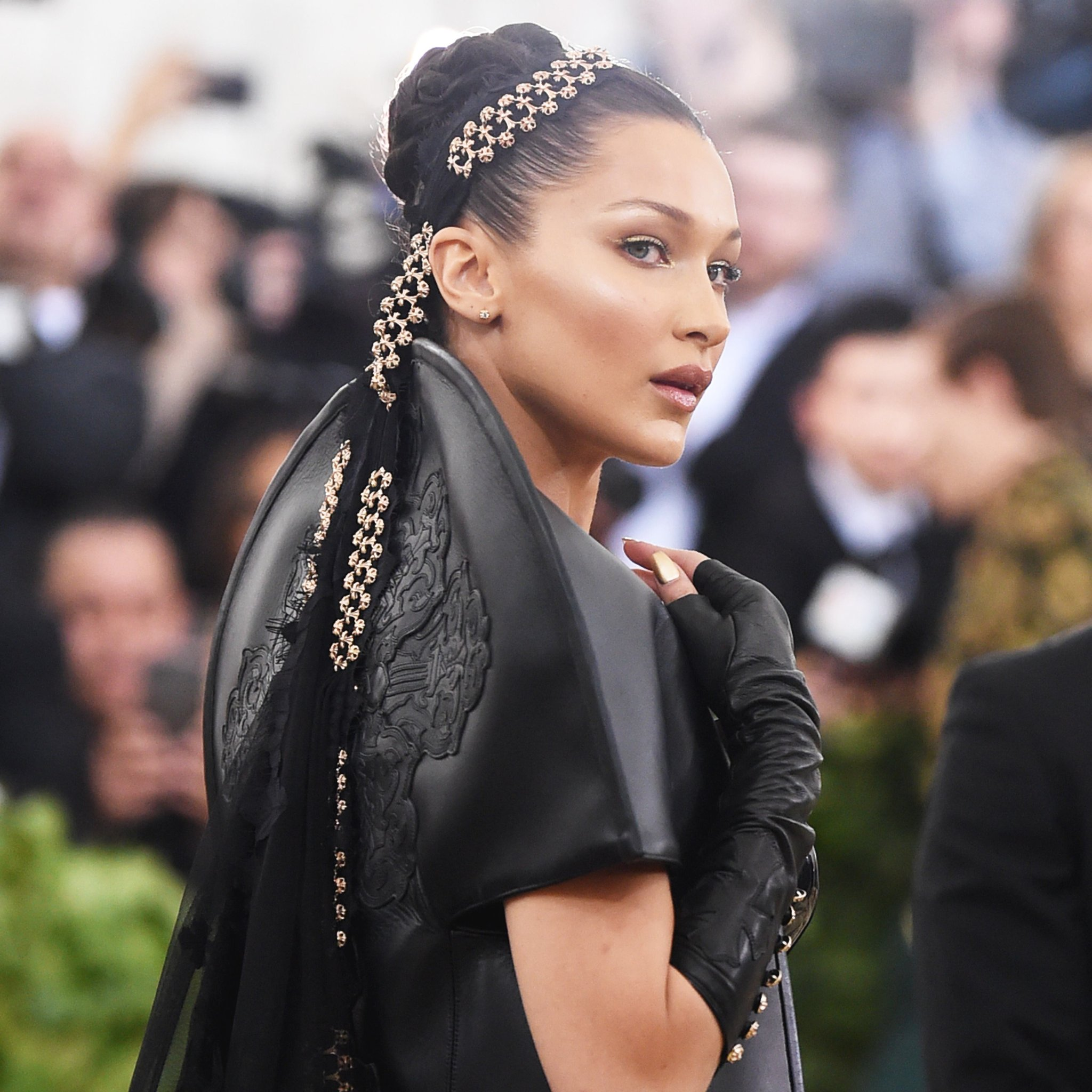 Met Gala 2018, Costume Institute ball, jewelry trends 2018, jewelry from the Met Gala, met gala 2018, met costume institute ball, anna andres instagram, anna andres blog, Winnie Harlow, Bella Hadid, Joan Smalls, Frances McDormand, Emilia Clarke, Rosie Huntington-Whiteley, Sarah Jessica Parker, Kendall Jenner, Amber Heard, Diane Kruger, Madonna, Rita Ora, Lily Collins, Anne Hathaway, Gigi Hadid, Cara Delevingne